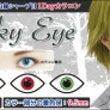 Husky Eye …
