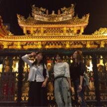 北海道や中華街やら旅…