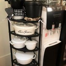 白黒キッチンは好きな…