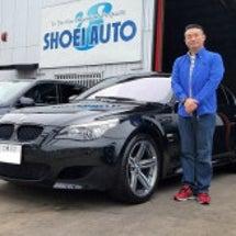 BMW M5 SMG…