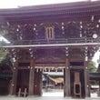 光の道 宮地嶽神社