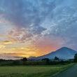 10月4日の富士山♪
