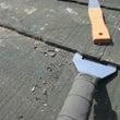 コロニアル屋根の「縁…