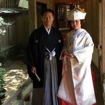 大神神社結婚式から奈…