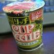 牛テールスープ味