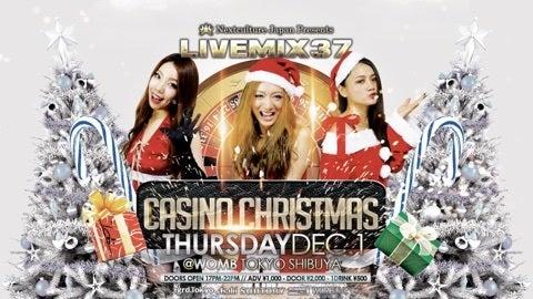 LIVEMIX37 CASINO CHRISTMAS