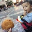 美味しいパンと、1歳…