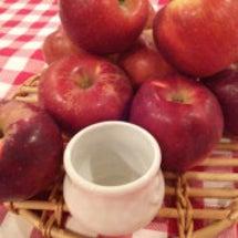 紅玉りんご.