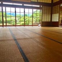 畳にも、随所に日本の…