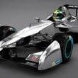 電気自動車のF1