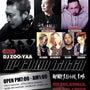 10月DJ