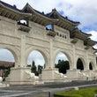 ひとときの台湾旅行