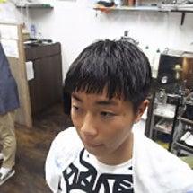前髪が○○メンズカッ…
