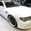 BMW745i の…