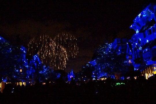 Disneyland Forever その4