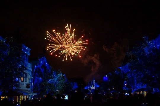 Disneyland Forever その6