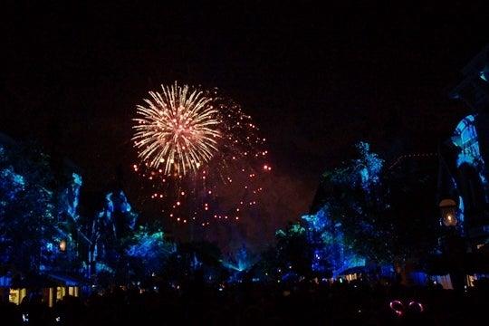 Disneyland Forever その16