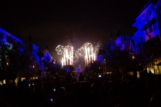 Disneyland Forever その10