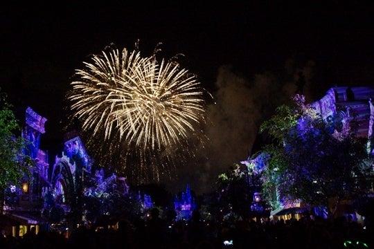 Disneyland Forever その21