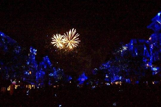 Disneyland Forever その7