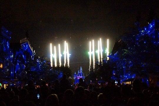 Disneyland Forever その5