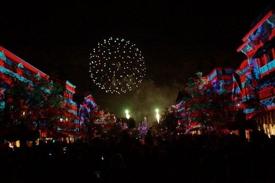 Disneyland Forever その14