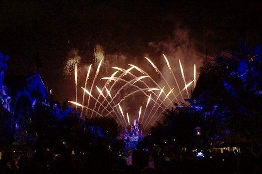 Disneyland Forever その12