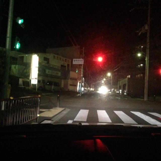 北大阪警察病院 出張教習