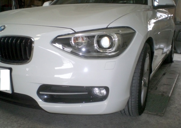 BMW 京都