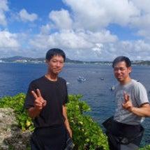 地元沖縄の方も、初青…