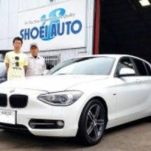 BMW 120 SP…