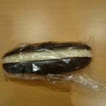 文明軒のパン