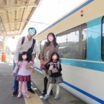 5歳の誕生日☆鬼怒川…