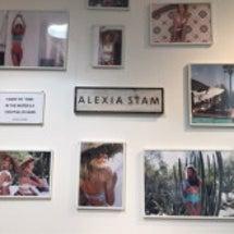 Alexia sta…