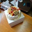 院長の誕生日❗(*^…