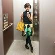 いつかの服と歌舞伎座…