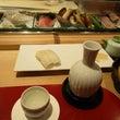 日本盛を飲む