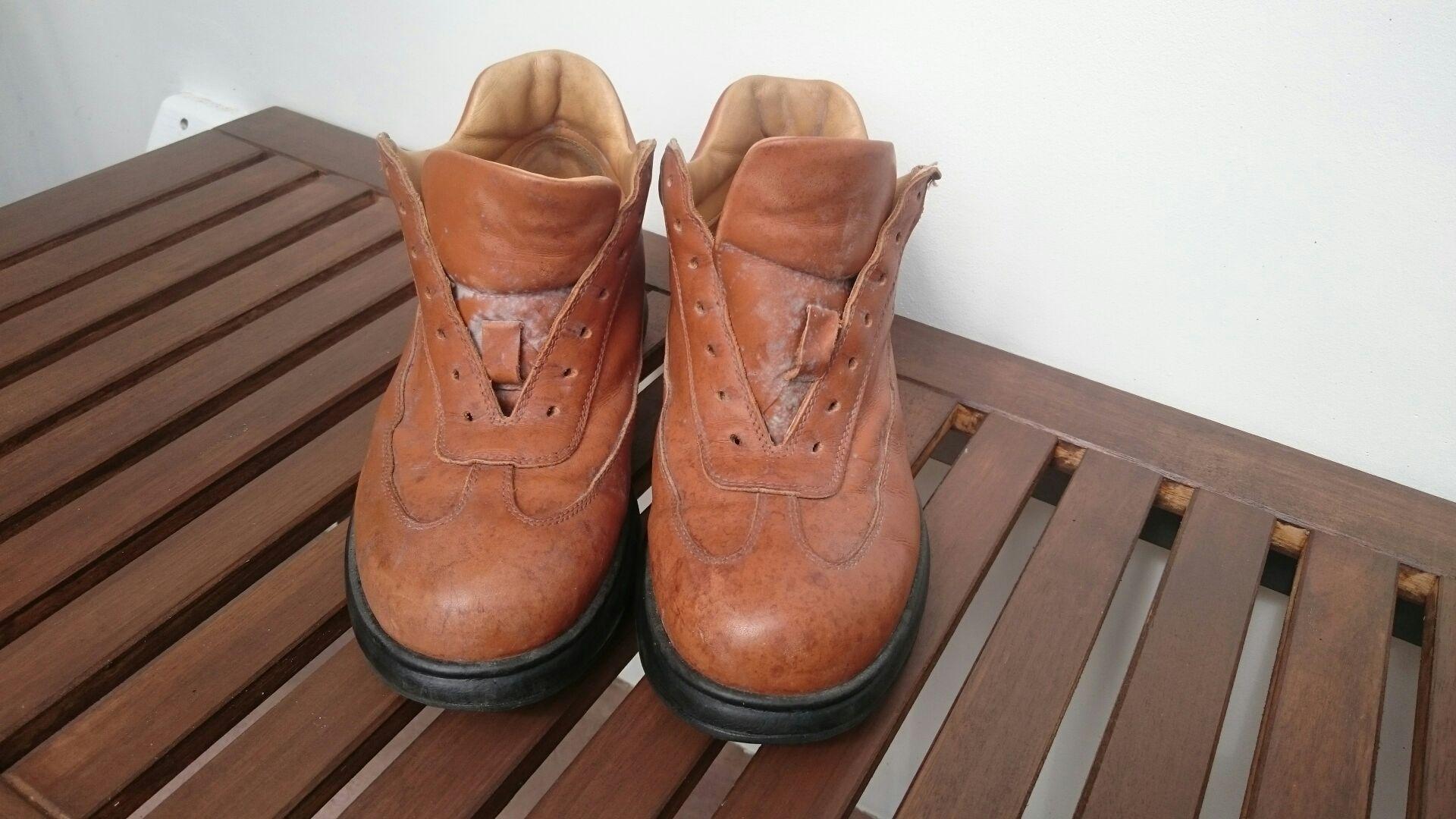 靴修理 稲沢 靴クリーニング