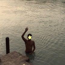 ガンジス川より
