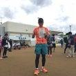 ハーフマラソン