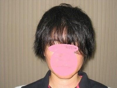 顔覆い ゆか