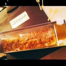 レゾルカのチーズケー…