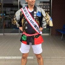 広石秋祭り!
