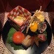 秋の味覚「松茸」を食…