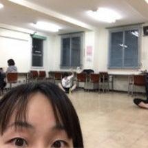 演人の夜 稽古5!