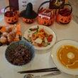10月の料理教室
