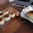 おうちパン講座に参加…