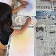 6才児つぼみ保育園の…