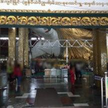 ミャンマーはヤンゴン…