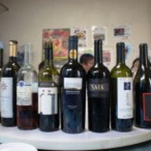 イタリアワインでチャ…